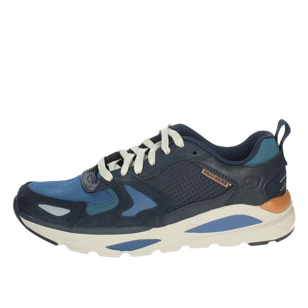 Skechers Shoes Sneakers Blue 66020/NVY