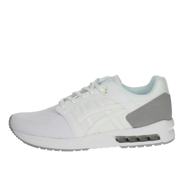 Asics Shoes Sneakers White 1191A151