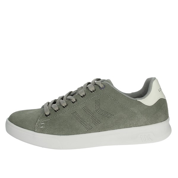 Lumberjack Shoes Sneakers Grey SM30005-005