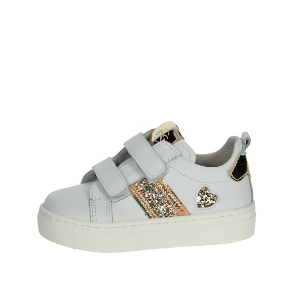 Nero Giardini Shoes Sneakers White P920910F