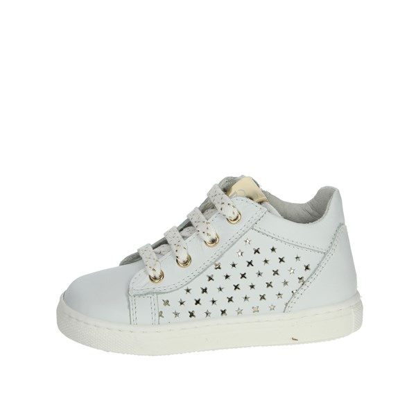 Nero Giardini Shoes Sneakers White P920850F