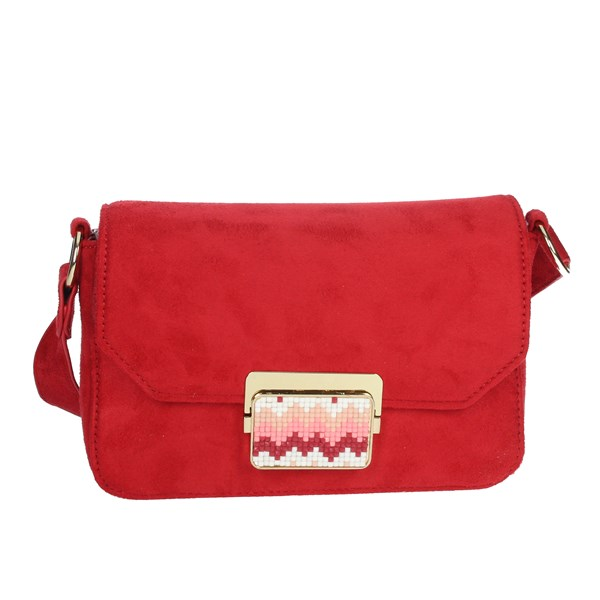 Menbur Accessories Bags Red 449670007