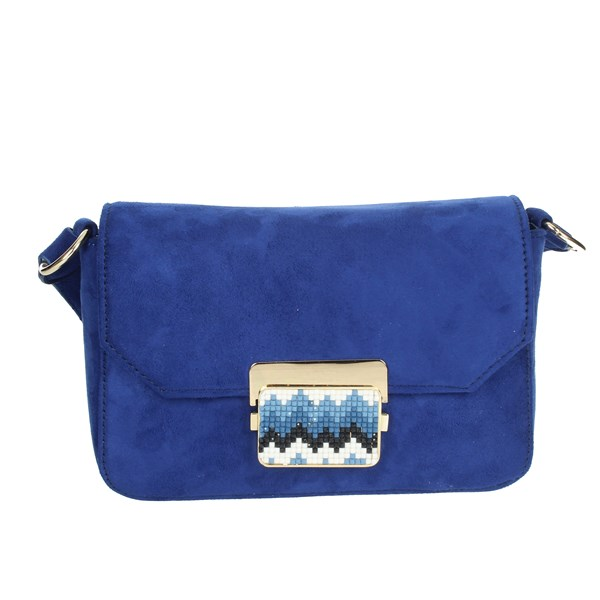 Menbur Accessories Bags Light blue 449670066