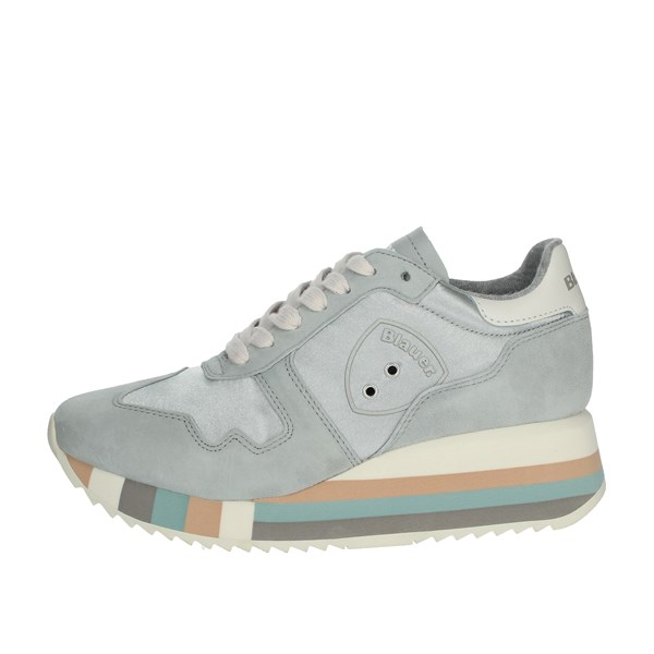 Blauer Shoes Sneakers Grey CHARLOTTE01