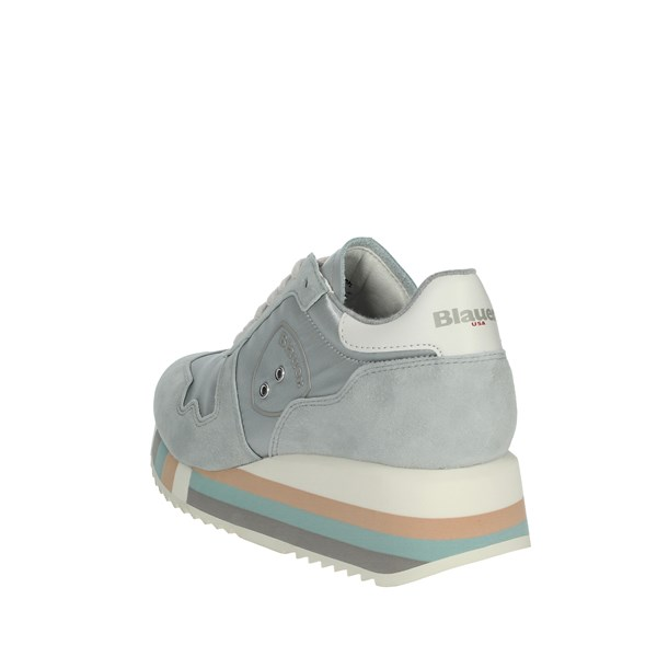 <Blauer Shoes Sneakers Grey CHARLOTTE01