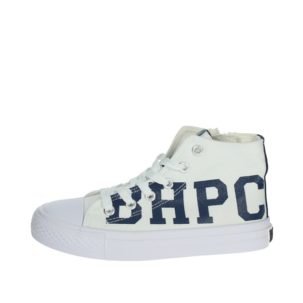 Beverly Hills Polo Club Shoes Sneakers White BH4036