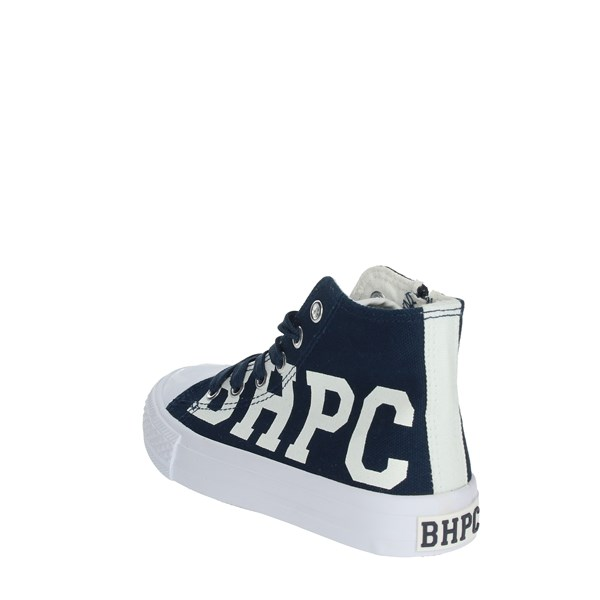 Beverly Hills Polo Club Shoes Sneakers Blue BH4036
