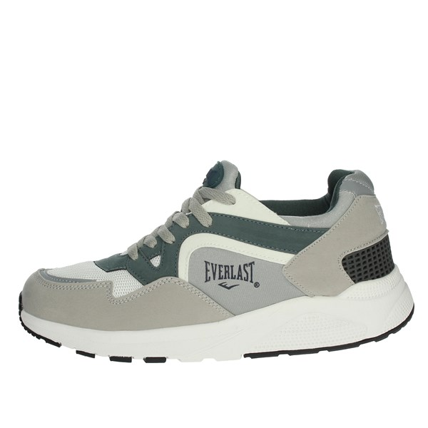 Everlast Shoes Sneakers Grey BK700