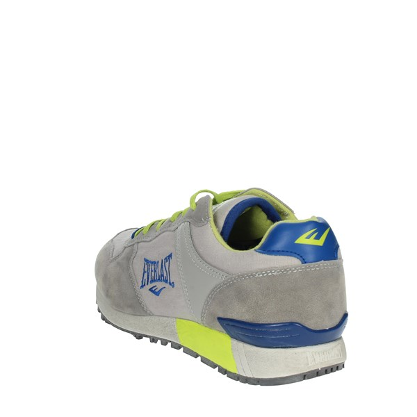 <Everlast Shoes Sneakers Grey MX-301
