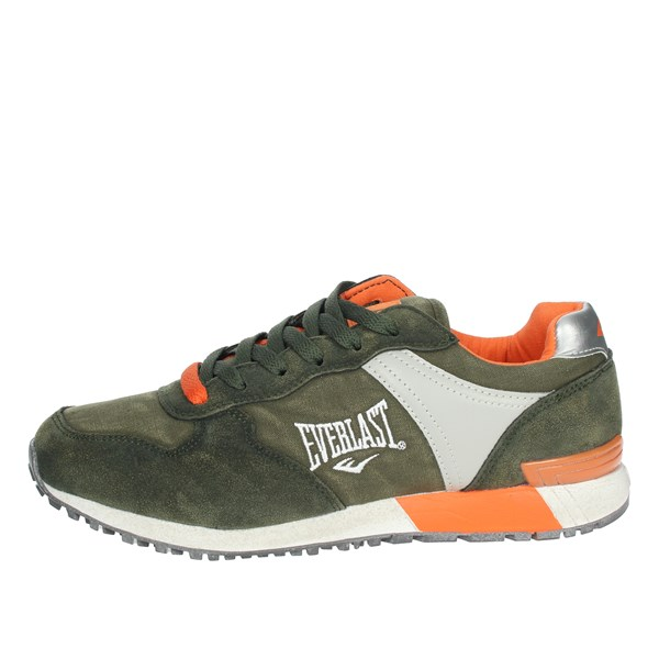 Everlast Shoes Sneakers Dark Green MX-301