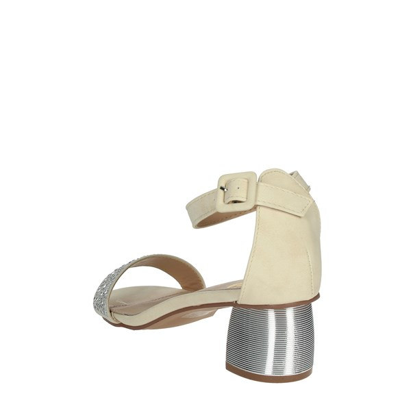 Braccialini Shoes Sandals Beige TA442