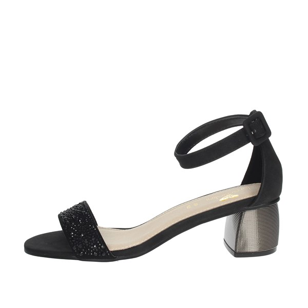 Braccialini Shoes Sandals Black TA442