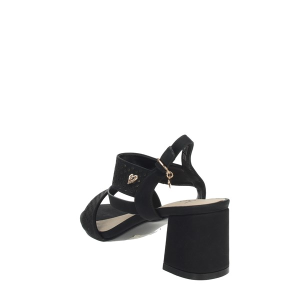Braccialini Shoes Sandals Black TA308