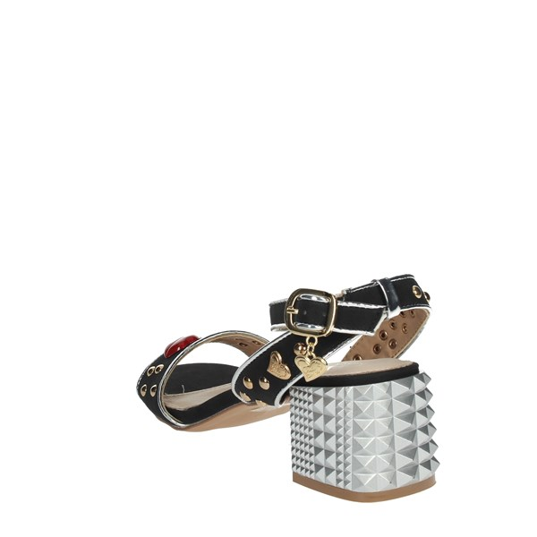 Braccialini Shoes Sandals Black TA486