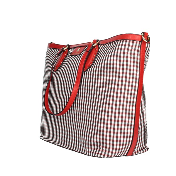 U.s. Polo Assn Accessories Bags Red/White BEUOK0441