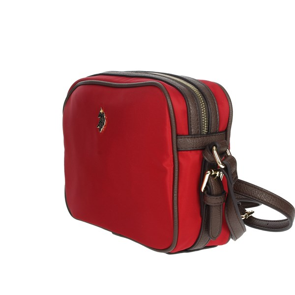 U.s. Polo Assn Accessories Bags Red BEUHU0572