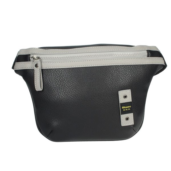 Blauer Accessories Bum Bag Black BLBO00590T