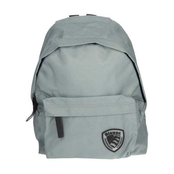 Blauer Accessories Backpacks Grey BLZA00670T