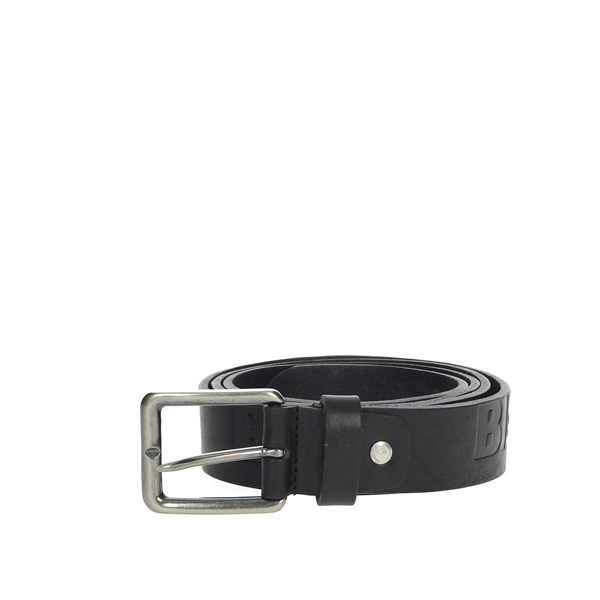 Blauer Accessories Belts Black BLCU00628