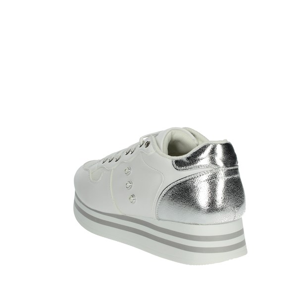 So-us Shoes Sneakers White R585