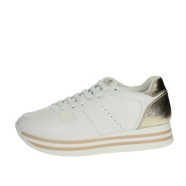 So-us Shoes Sneakers White R582