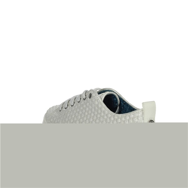 U.s. Polo Assn Shoes Sneakers White TRIXY4021S9/Y1
