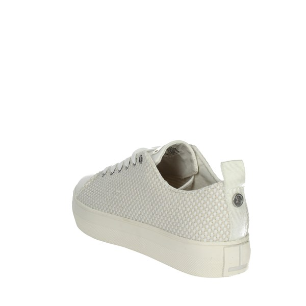 U.s. Polo Assn Shoes Sneakers White TRIXY4021S9/TY1