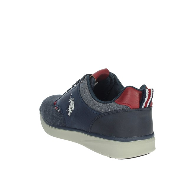 U.s. Polo Assn Shoes Sneakers Blue YGOR4082W8/CY2