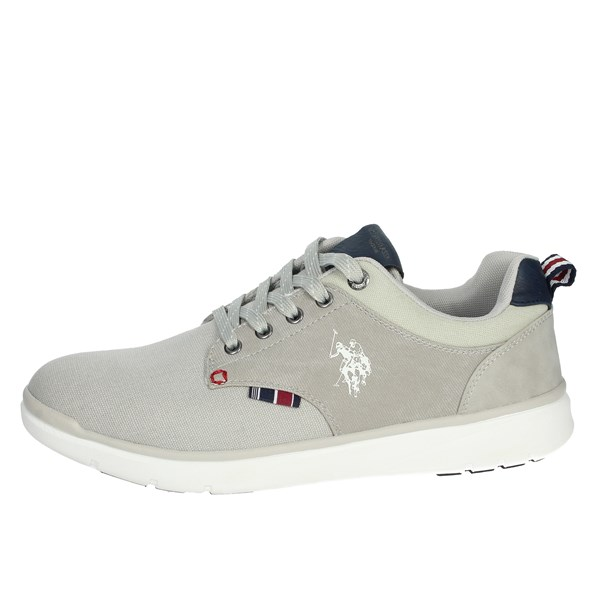 U.s. Polo Assn Shoes Sneakers Grey YGOR4082W8/CY2