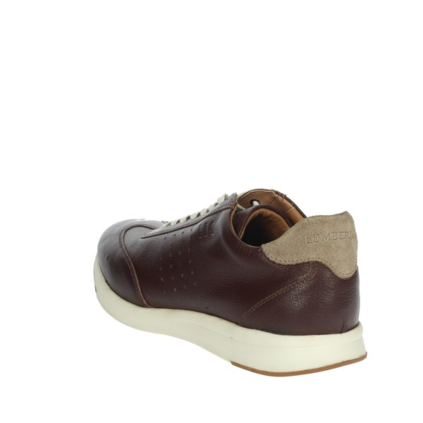 Lumberjack Shoes Sneakers Brown SM62505-001