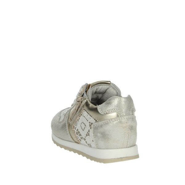 Nero Giardini Shoes Sneakers Platinum  P921005F