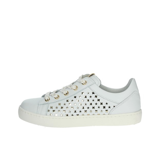 Nero Giardini Shoes Sneakers White P930850F