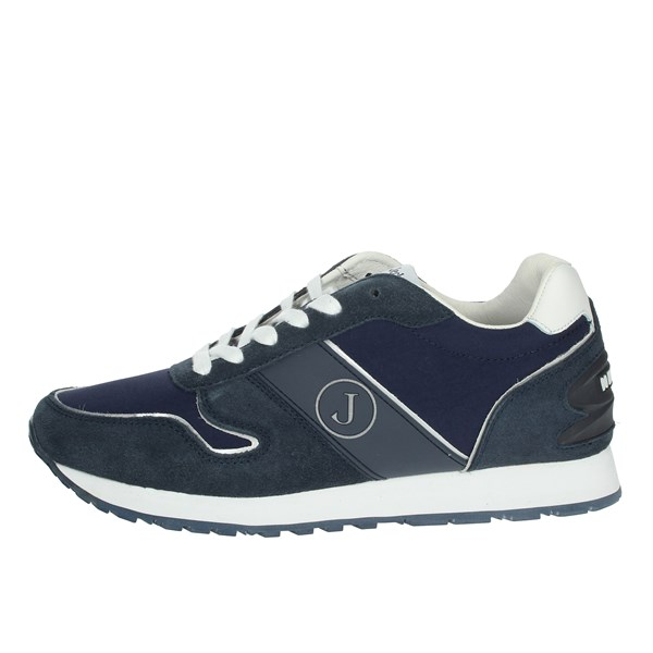 Jeckerson Shoes Sneakers Blue JGPU041