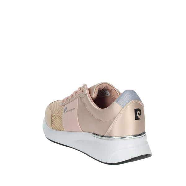 Pierre Cardin Shoes Sneakers Rose PC831