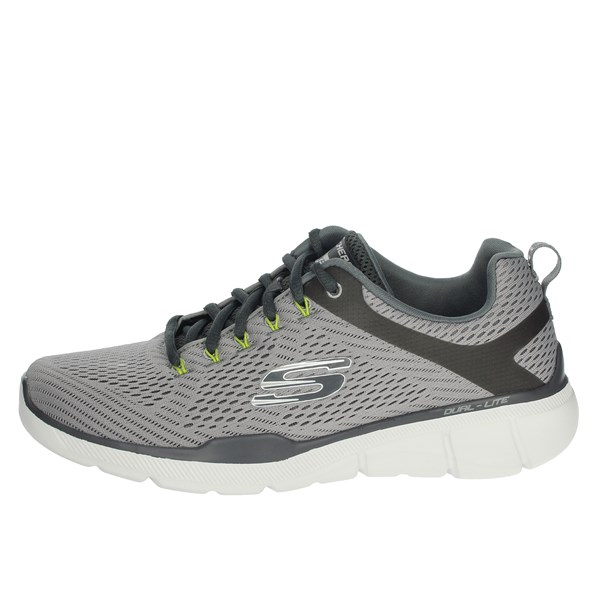 Skechers Shoes Sneakers Grey 52927/GYCC