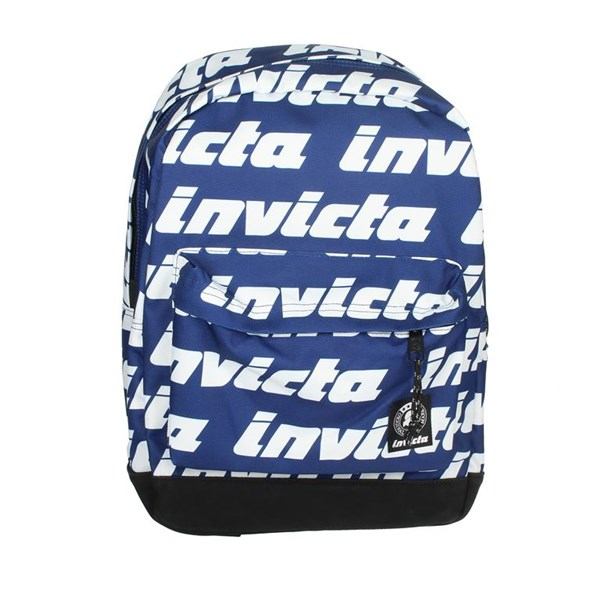 Invicta Accessories Backpacks Blue/White 4458207