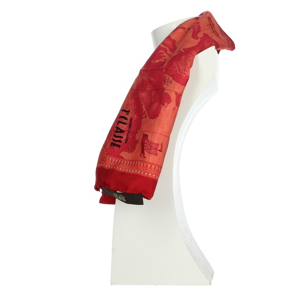 Alviero Martini Accessories Foulard Red K 3270