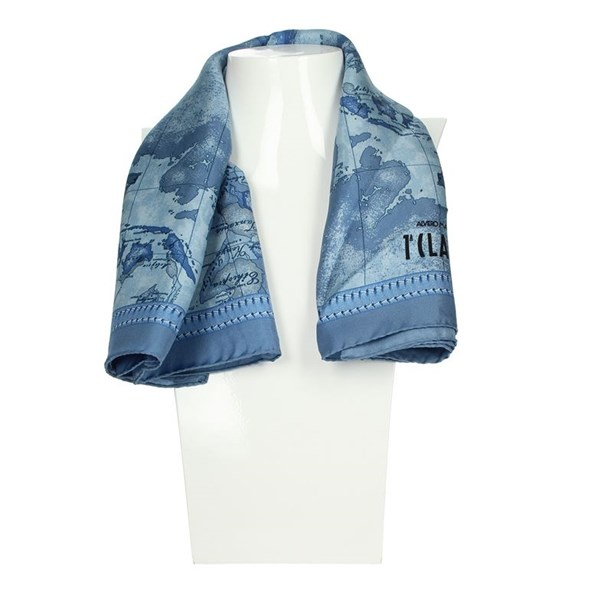1 Classe Accessories Foulard Blue K 3270