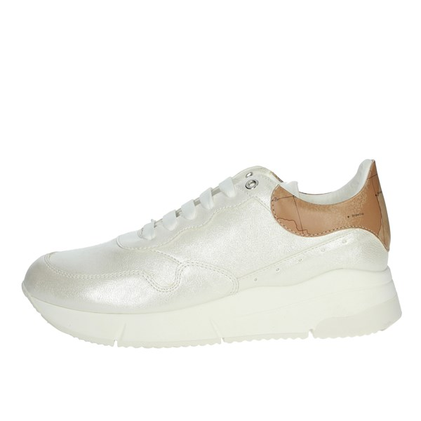 1 Classe Shoes Sneakers White Z 9947 506A