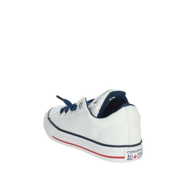 Converse Shoes Sneakers White 663988C