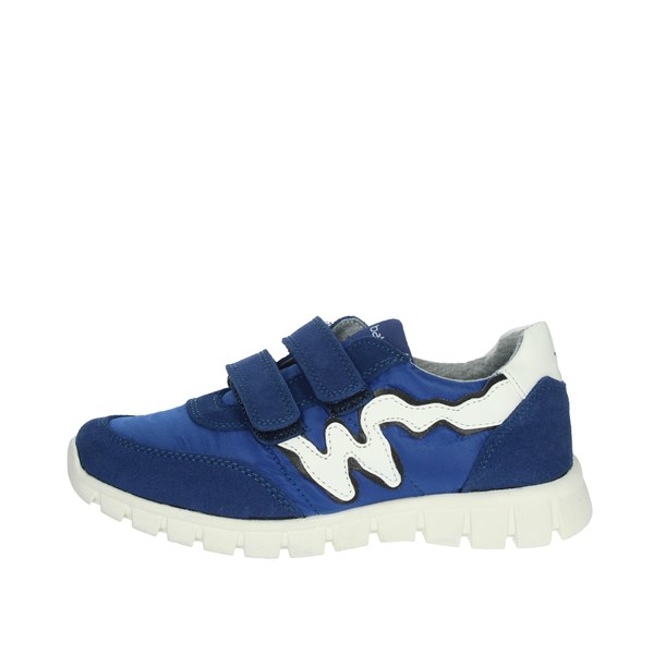 Balducci Shoes Sneakers Blue BS610
