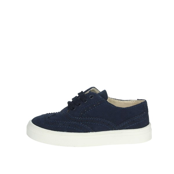 Asso Shoes Sneakers Blue AG-603