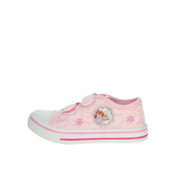 Disney Frozen Shoes Sneakers Rose S21464