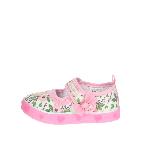 Disney Princess Shoes Ballet Flats Rose S21408