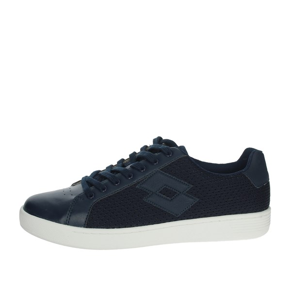 Lotto Shoes Sneakers Blue 210667