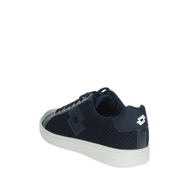 <Lotto Shoes Sneakers Blue 210667