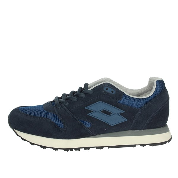 Lotto Shoes Sneakers Blue 210670