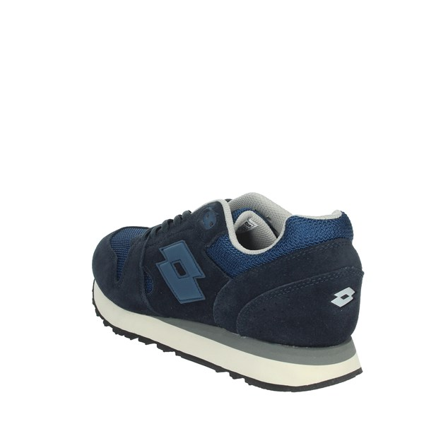 <Lotto Shoes Sneakers Blue 210670