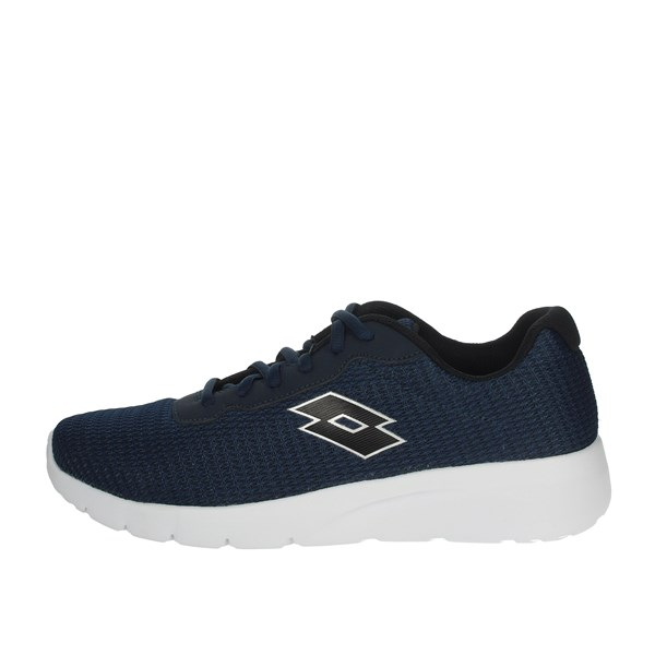 Lotto Shoes Sneakers Blue 210700
