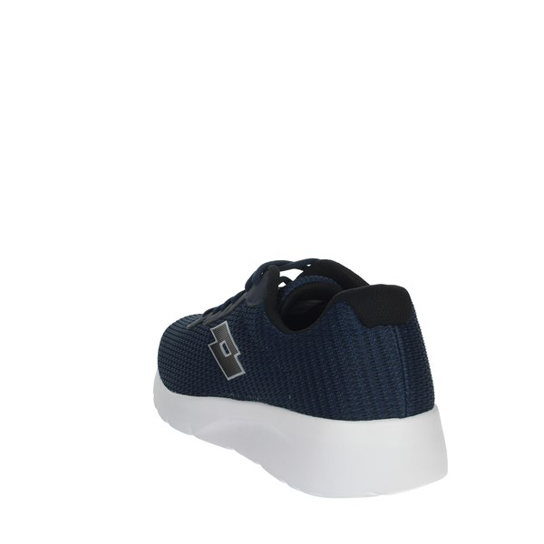 <Lotto Shoes Sneakers Blue 210700